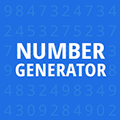 12 Random Numbers between 01-99